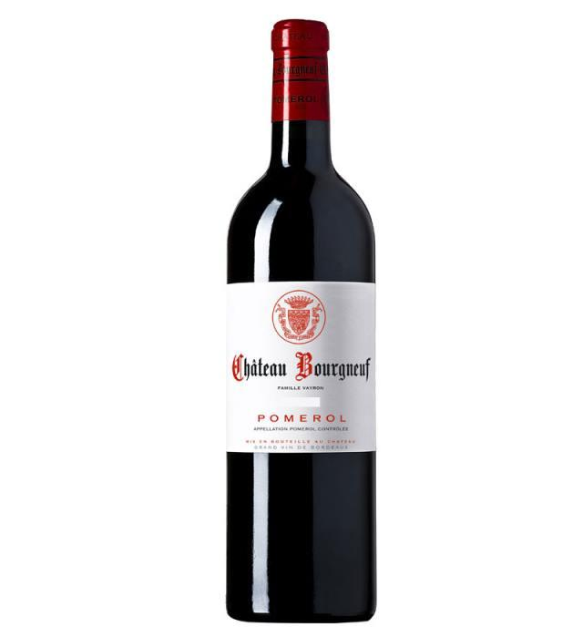 Buy Ch Teau Bourgneuf 2001 Red Wine