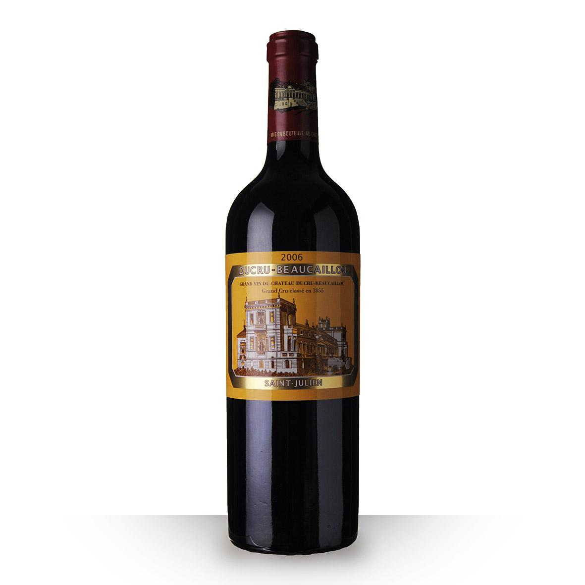 Buy Ch Teau Ducru Beaucaillou 2006 Red Wine