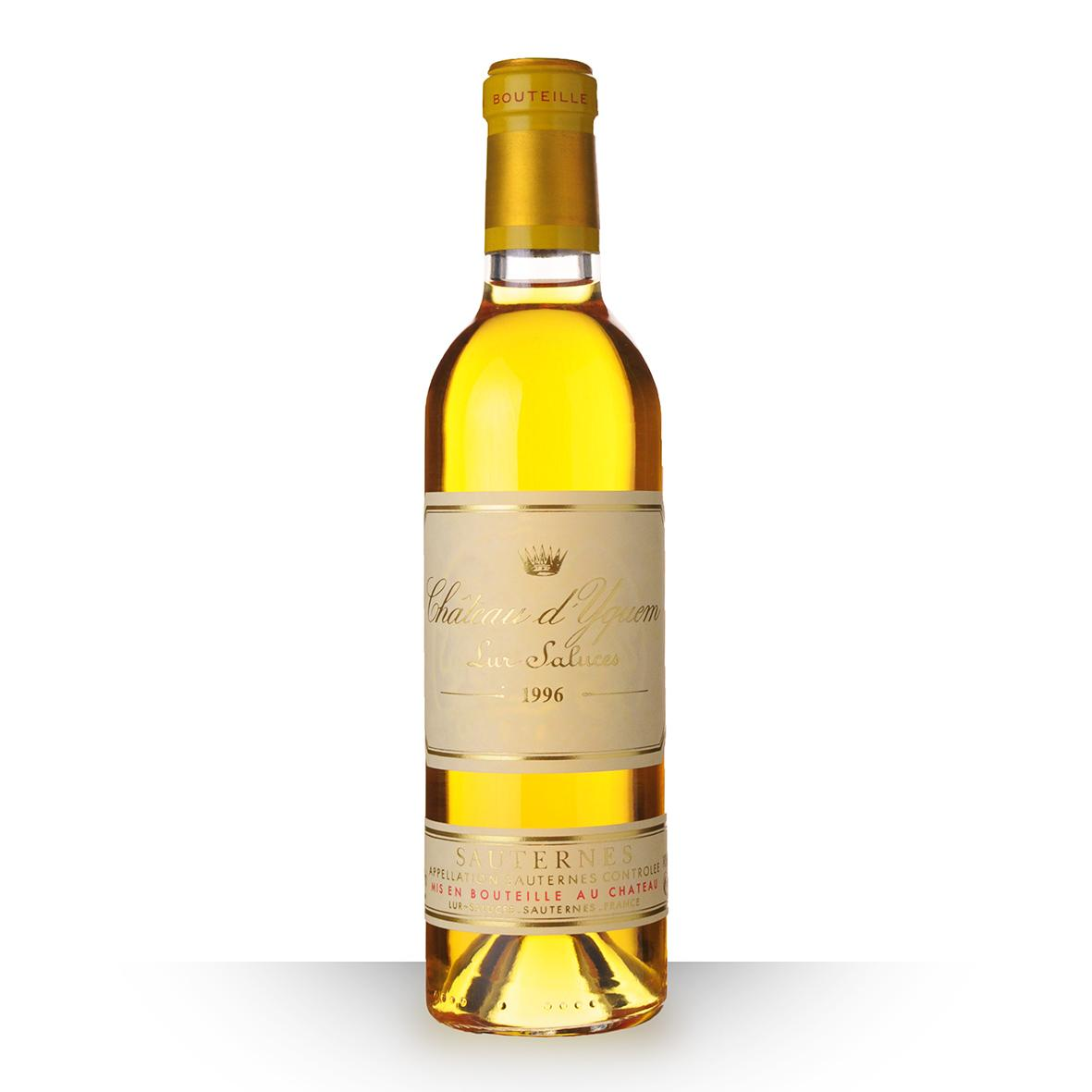 Buy ch teau d 39 yquem 375ml 1996 sweet wine for Buy chateaubriand