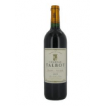 TAGS:Château Talbot Double Magnum 2004