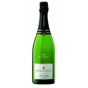 Marques de Gelida Brut Nature 2006