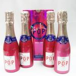 Pop de Pommery Pink Pack 4x200ml