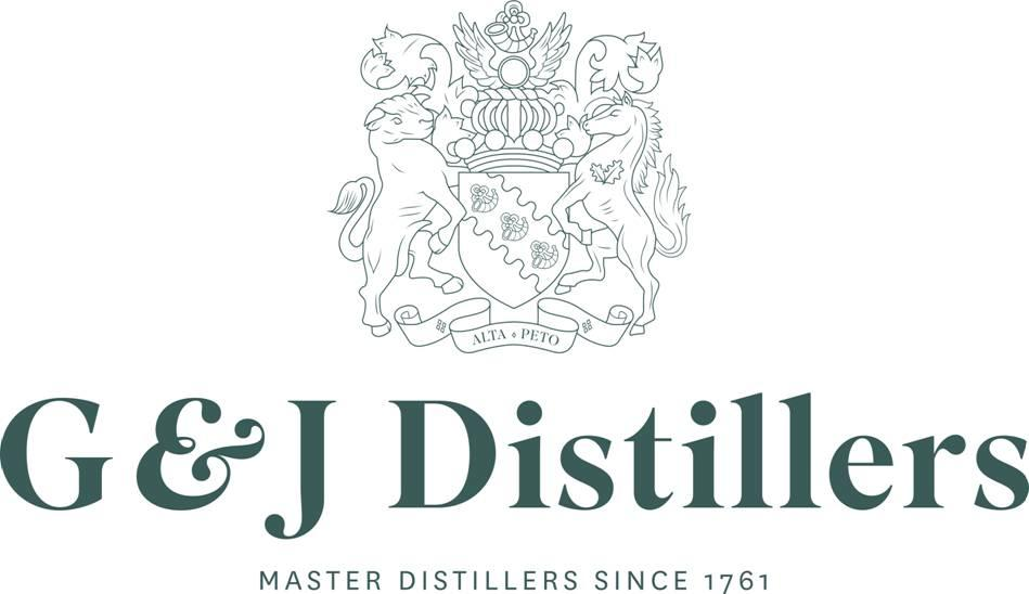 G&J Greenall Distillers