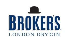 Brokers Gin
