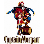 Captain Morgan Rum Distillers