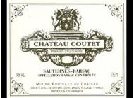 Château Coutet