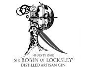 Locksley Distilling