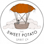 The Sweet Potato Spirits
