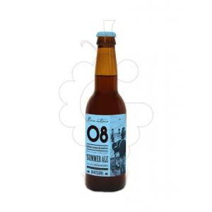 08 Barceloneta Summer Ale