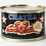 100% poten Chatka naturel 220g