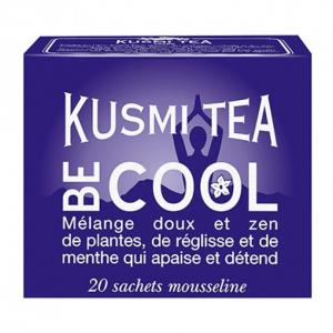 12 X Be Cool 20 Muslins.
