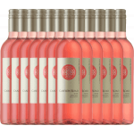 12 X Canyon Road White Zinfandel Rosé