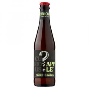 12 X Curious Apple Cider 330ml