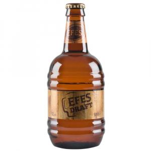 12 X Efes Draft Lager 50cl