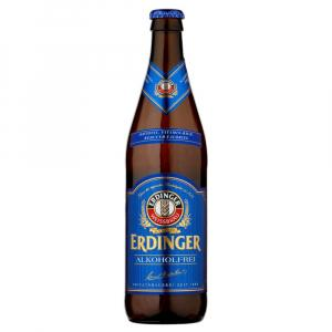 12 X Erdinger Low Alcohol Wheat 50cl