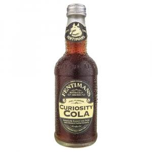 12 X Fentimans Curiosity Cola 275ml