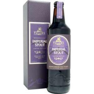 12 X Fuller's Imperial Stout 50cl