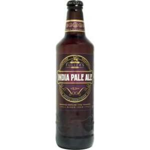 12 X Fuller's India Pale Ale 50cl