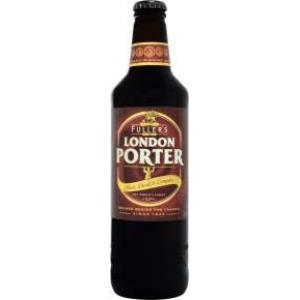 12 X Fuller's London Porter 50cl