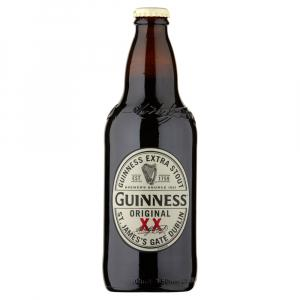 12 X Guinness Original Extra Stout 50cl