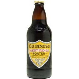 12 X Guinness West Indies Porter 50cl