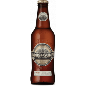 12 x Innis & Gunn Rum Finish