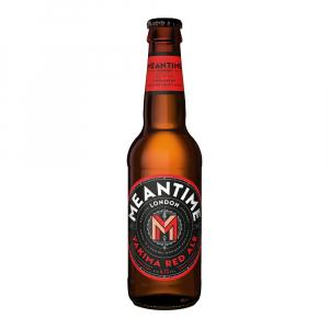 12 X Meantime Yakima Red