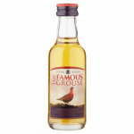 12 X Mini The Famous Grouse