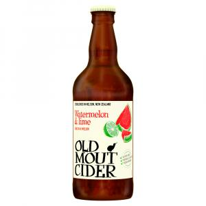 12 X Old Mout Watermelon & Lime Cider 500ml