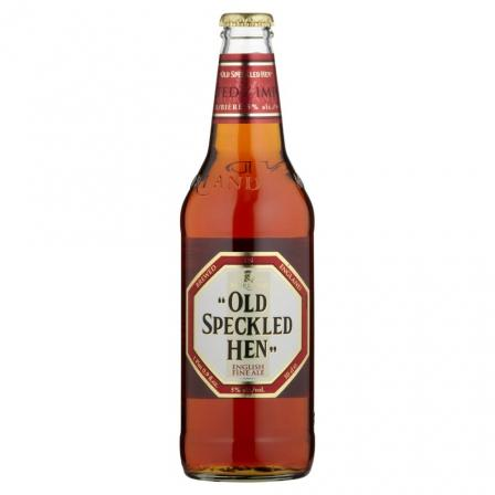 12 X Old Speckled Hen 50cl