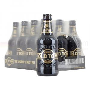 12 X Old Tom Original Strong