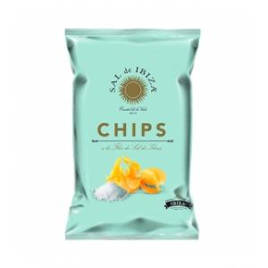 12 X Patatas Chips125g