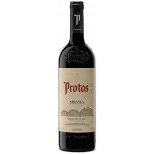 12 X Protos Crianza 375ml 2017