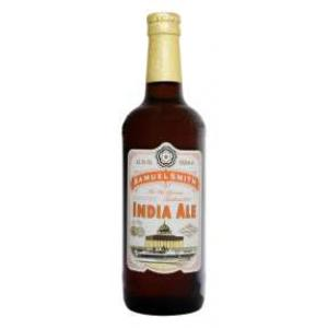 12 X Samuel Smith India Ale Ipa 55cl