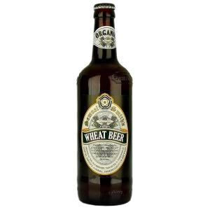 12 X Samuel Smith Organic Wheat 55cl