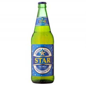 12 X Star Finest Lager 6L