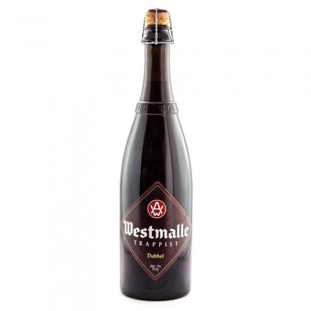 12 X Westmalle Double Case 75cl
