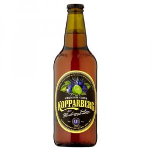 15 X Kopparberg Blueberry & Lime Cider 500ml