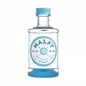 15 X Mini Malfy Originale Gin