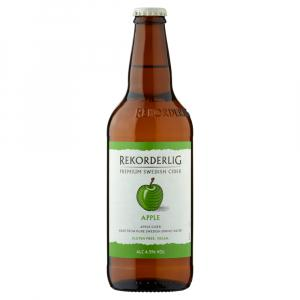 15 x Rekorderlig Apple Cider 50cl