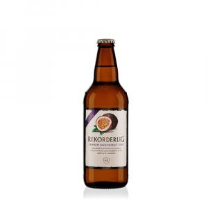 15 x Rekorderlig Passion Fruit Cider 50cl