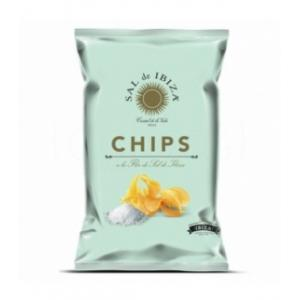 18 X Patatas Chips45g