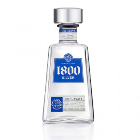 1800 Blanco Silver Tequila