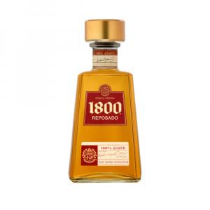 1800 Reposado Gold Tequila