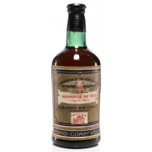 1834 Royal Old Bottling