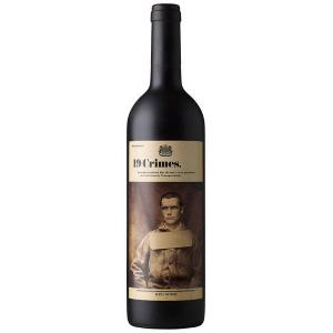 19 Crimes Red Blend 2019