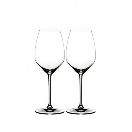 2 X Riedel Extreme Riesling