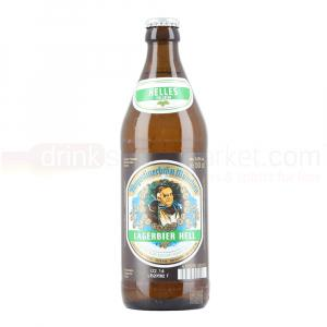 20 X Augustiner Helles Lager 50cl