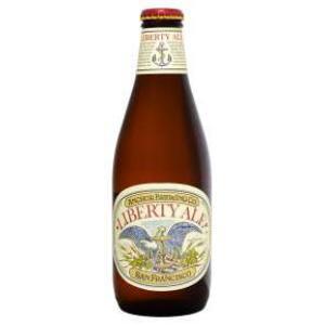 24 X Anchor Liberty Ale 355ml