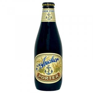 24 X Anchor Old Foghorn B. Wine Scatola 355ml